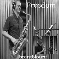 "Featured recording ""Freedom"""