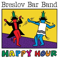 Breslov Bar Band | Happy Hour