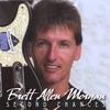 Brett Allen Morgan: Second Chances