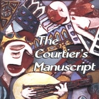 Brian Campbell | The Courtier's Manuscript