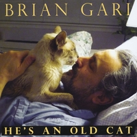 Brian Gari | He's An Old Cat