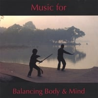 Brian Hobbs | Music for Balancing Body & Mind
