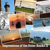 Brian Hobbs | Impressions of the Outer Banks II