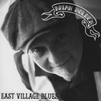 Brian Holden: East Village Blues