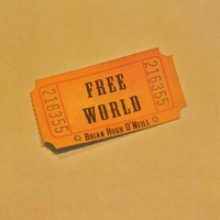 Brian Hugh O'Neill | Free World