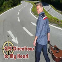 Brian L. Wells | GPS Directions to My Heart