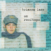 Brianna Lane | On Rooftops