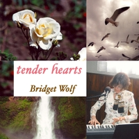 Bridget Wolf: Tender Hearts