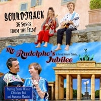 Various Artists | Mr. Rudolpho's Jubilee (Soundtrack)