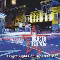 Various Artists: Bright Lights On Broad Street