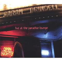 Sarah Brindell | Live at the Paradise Lounge