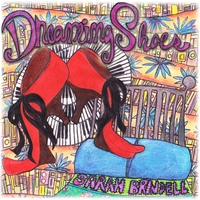 Sarah Brindell | Dreaming Shoes