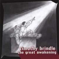 Skivomslag för The Great Awakening