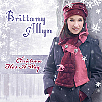 Brittany Allyn | Christmas Has A Way