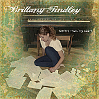 Brittany Findley | Letters From My Heart