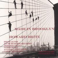 Howard Britz | Made In Brooklyn