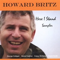 "Featured recording ""Here I Stand"""