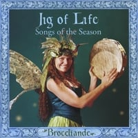 Broceliande | Jig of Life