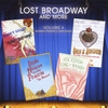 Broadway Cast: Lost Broadway and More Volume 4: Women Theatre Composers