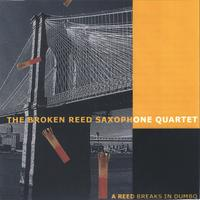 "Featured recording ""A Reed Breaks in Dumbo"""