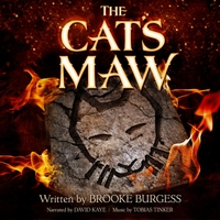 Tobias Tinker, The Shadowland Saga, David Kaye & Brooke Burgess | The Cat's Maw