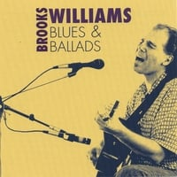 Brooks Williams | Blues and Ballads