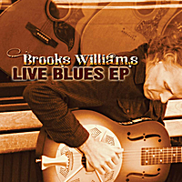 Brooks Williams | Live Blues - EP
