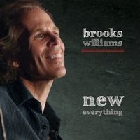 Brooks Williams | New Everything