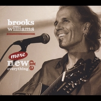Brooks Williams | More New Everything
