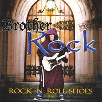 Brother Rock | Rock-n-Roll Shoes