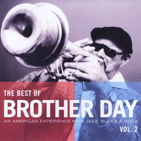 Brother Day | The Best of Brother Day Vol. 2