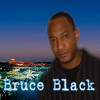 BRUCE BLACK: Da' Black Book