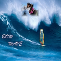Bruce Gombrelli | Bow Wave