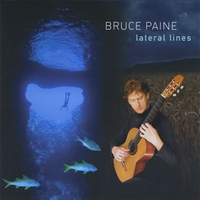 Bruce Paine | Lateral Lines