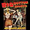 Bruce Swanson Bass Man: Big Bottom Shorts