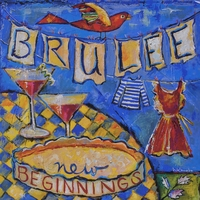 Brulée | New Beginnings
