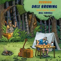 Dale Bruning with Bill Frisell | Reunion