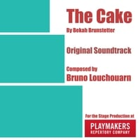 Bruno Louchouarn | The Cake (Original Soundtrack)