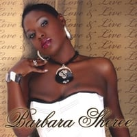 BARBARA SHEREE: Love & Live