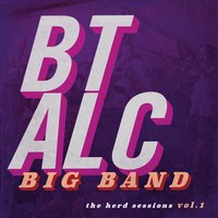 Image result for BT ALC Big Band