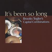 Brooks Tegler's Capital Combinations | It's Been so Long