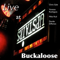 Buckaloose | Live At Upstairs