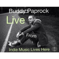 Buddy Paprock: Live from Indie Music Lives Here