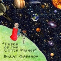 Bulat Gafarov: Trek of the Little Prince