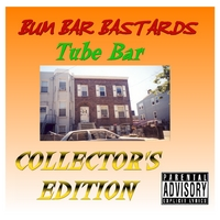 Copertina di Tube Bar Collector's Edition