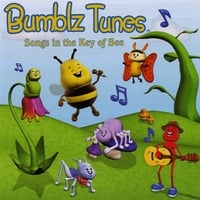 Bumblz Tunes | Songs in the Key of Bee