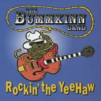 cover of Rockin the Yeehaw