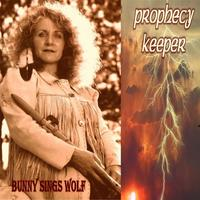 Bunny Sings Wolf | Prophecy Keeper