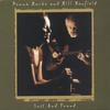 Donna Burke and Bill Benfield: Lost and Found