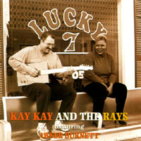 Various Artists | Kay Kay and the Rays Featuring Abner Burnett